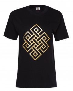 Cotton T-shirt Tangle - Nepal